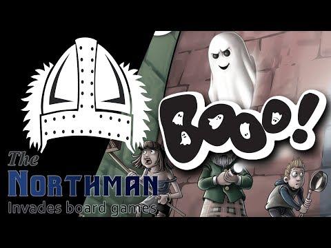The Northman invades Booo!