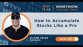 How to Accumulate Stocks Like a Pro