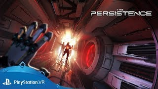 The Persistence | Solex Trailer | PlayStation VR