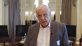 Dr. Hans Werder