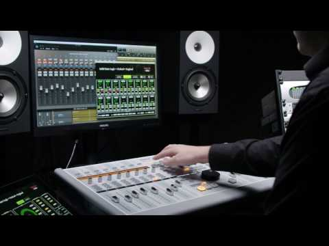 SSL Sigma Delta V2 Product Tour