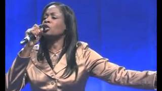 Worship - The Presence of the Lord is in this Place