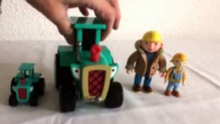 Bob the builder talking travis