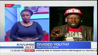 Divided Youth: The role youth have played in this election