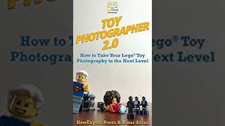 Toy Photographer 2.0 Ebook/Paperback Book/Audiobook - Chapter 1