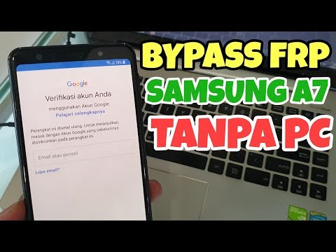 Download Tutoral Bypass Frp Remove Google Account Samsung Galaxy M20
