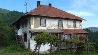 PEPELARI forgotten village