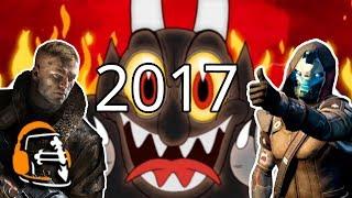 Игра года 2017