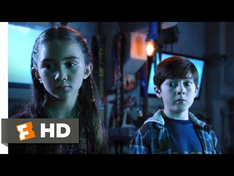 Download Spy Kids 4 (3/11) Movie CLIP - To The Panic Room (2011) HD HD Mp4 3GP Video and MP3
