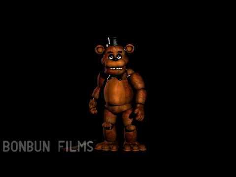 FNAF/SFM] Test animation - смотреть онлайн на Hah Life