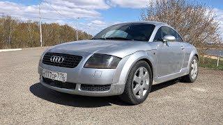 ОСТОРОЖНО - Касается ВСЕХ! История одного ЗАЛЁТА! Audi TT