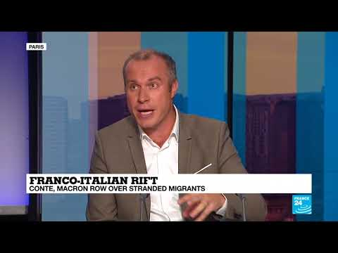 Migration crisis: 'We need a European solution'