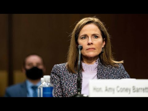 The Problem With Amy Coney Barrett And 'Originalism'
