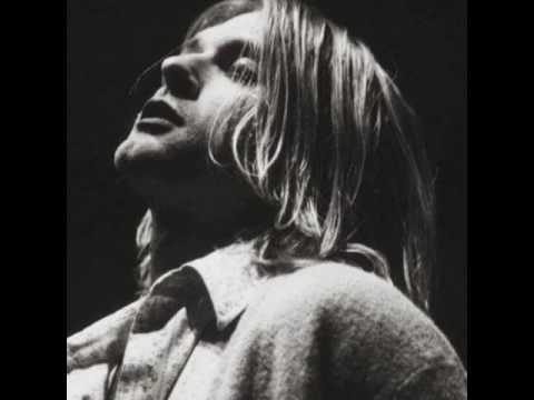 I.      IN. COBAIN'S WORDS IT'S ALRIGHT......
