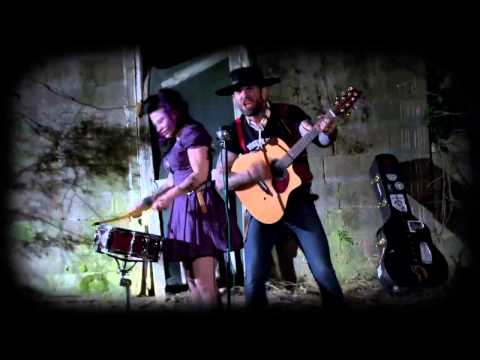 The Punknecks-Whiskey & Sin