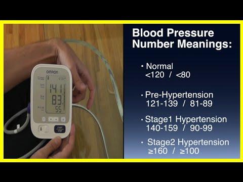 Provoquer une pression artérielle élevée et le pouls