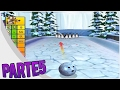 Gameplay Ice Age 2 The Meltdown parte 05