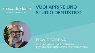 Vuoi aprire uno Studio Dentistico?
