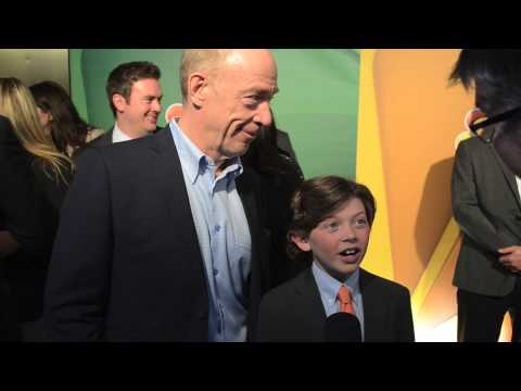 NBC Upfronts 2013 - Various Shows - Cast Interviews [VIDEO]