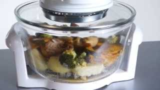 Micasa Convection Oven & Multi Cooker.