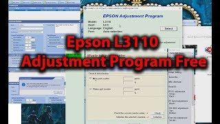 epson l3110 resetter - Thủ thuật máy tính - Chia sẽ kinh
