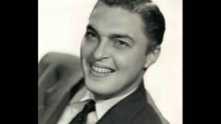 Don't Take Your Love From Me (1951) - Bob Eberly