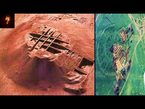 "Ancient ""Unexplainable Temple"" Found In Turkey?"