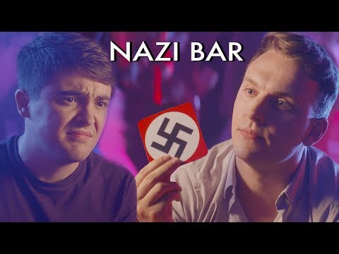 Nacistický bar
