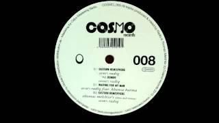 Radiq - Eastern Hemisphere (Thomas Melchior's ethno dub remix) [Cosmo records]