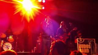 Charles Bradley - Golden Rule live