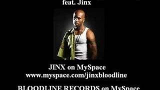 DMX - Untouchable (Original Version) feat. Jinx