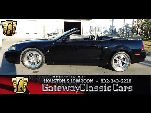 Video of '03 Mustang - KEQH