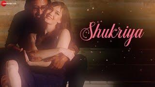 Arko - Shukriya   Official Music Video   Shokhsanam