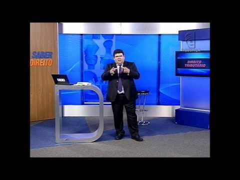 Direito Tributário – Obrigação Tributária (aula 4)
