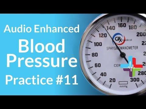 Hilfe bei der Verringerung des Blutdruckes