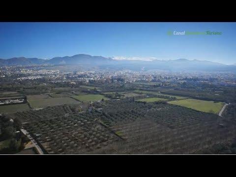 Productos de la sierra, Cájar, Granada