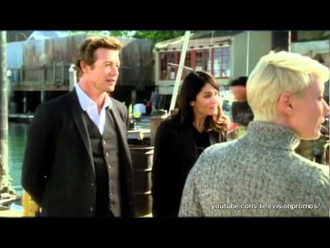 The Mentalist 4.22 (Preview)