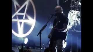 Anthrax - Efilnikufesin (N.F.L) live Chile on Hell