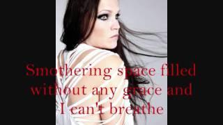 Tarja Turunen - Dark Star (ft. Phil Labonte) +lyrics