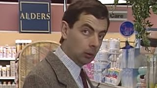 The One and Only Bean | Funny Episodes | Mr Bean Official