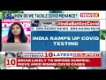 India Ramps Up Covid Testing | Over 26 Crore People Tested | NewsX - Video