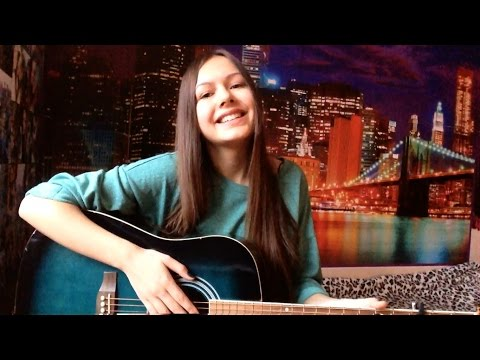 Avril Lavigne - Give You What You Like (cover)