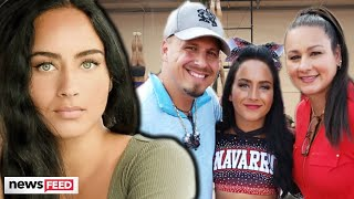 Netflixs Cheer Star Gabi Butler CONFRONTED About Her Controlling Parents!