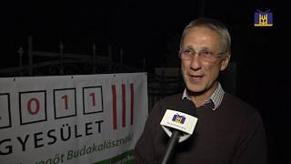 TV Budakalász / Választás 2019