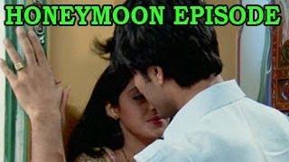 Sandhya & Sooraj's HONEYMOON SEQUENCE EPISODE in Diya Aur Baati Hum 28th December 2012