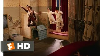 Gambar cover Finding Neverland (8/10) Movie CLIP - Second to the Right, and Straight on Till Morning (2004) HD