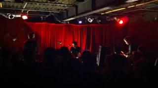 Bear in Heaven - Casual Goodbye - Live @ Grog Shop - Cleveland 8/2/10