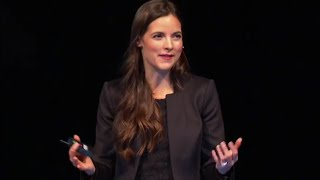 The Muse's Kathryn Minshew Speaks at the Female Founders Conference 2016