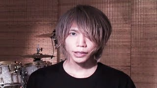 DIR EN GREY Tour- Video Comments -