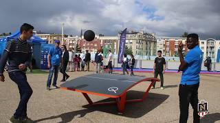 Entrez dans la FIFA Fan Experience du Havre